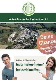 Flyer Industriekaufmann (download)
